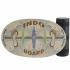 Indoboard Original Barefoot Balancetrainer inkl. Rolle hier im Indo Board-Shop günstig online bestellen