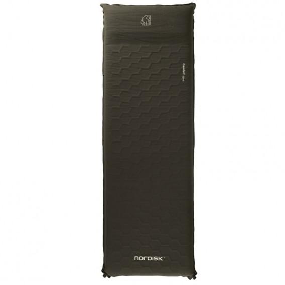 Nordisk Gandalf 10.0 Mat selbstaufblasende Isomatte schwarz hier im Nordisk-Shop günstig online bestellen