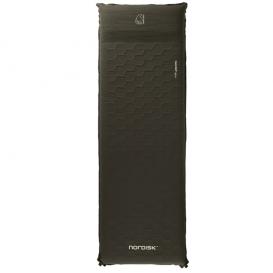 Nordisk Gandalf 10.0 Mat selbstaufblasende Isomatte schwarz