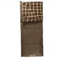 Nordisk Almond +10° Deckenschlafsack aus Baumwolle