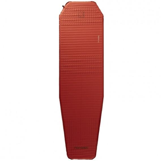 Nordisk Vanna 2.5 ultraleichte Isomatte Mumienform rot hier im Nordisk-Shop günstig online bestellen