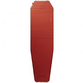 Nordisk Vanna 2.5 ultraleichte Isomatte Mumienform rot