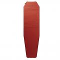 Nordisk Vanna 3.8 ultraleichte Isomatte Mumienform rot