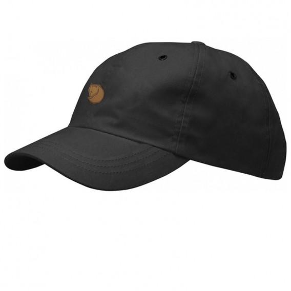 Fjällräven Helags Cap robuste Kappe dark grey im ARTS-Outdoors Fjällräven-Online-Shop günstig bestellen