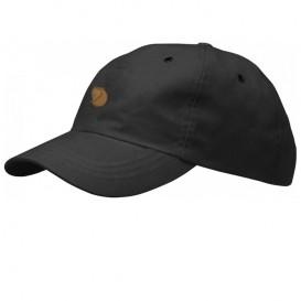 Fjällräven Helags Cap robuste Kappe dark grey