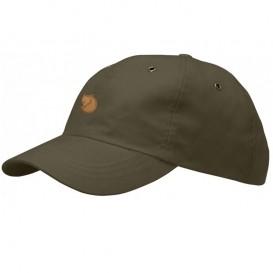 Fjällräven Helags Cap robuste Kappe dark olive im ARTS-Outdoors Fjällräven- Online-Shop d96e6f7879