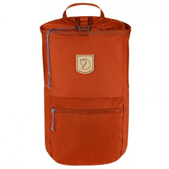 Fjällräven High Coast 18 leichter Wanderrucksack 18L flame orange hier im Fjällräven-Shop günstig online bestellen