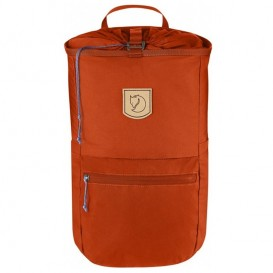 Fjällräven High Coast 18 leichter Wanderrucksack 18L flame orange im ARTS-Outdoors Fjällräven-Online-Shop günstig bestellen