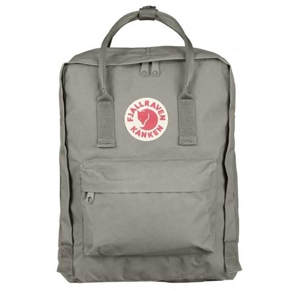 Fjällräven Kanken Rucksack Klassiker Retro Daypack 16L fog hier im Fjällräven-Shop günstig online bestellen