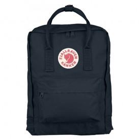 Fjällräven Kanken Rucksack Klassiker Retro Daypack 16L navy hier im Fjällräven-Shop günstig online bestellen