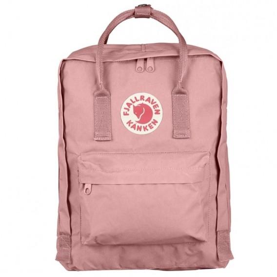 Fjällräven Kanken Rucksack Klassiker Retro Daypack 16L pink im ARTS-Outdoors Fjällräven-Online-Shop günstig bestellen