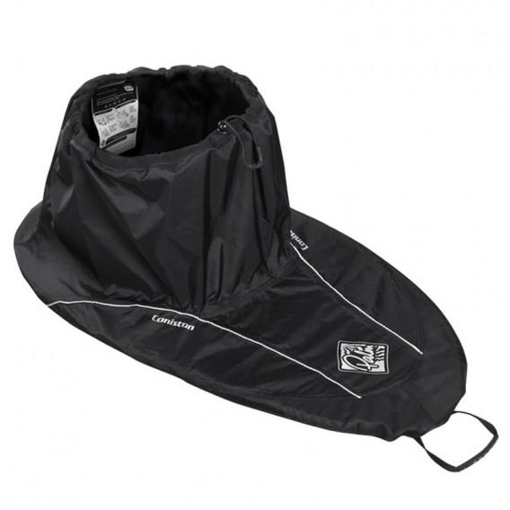 Palm Coniston Spritzdecke Spritzschürze Ripstop-Nylon black hier im Palm-Shop günstig online bestellen