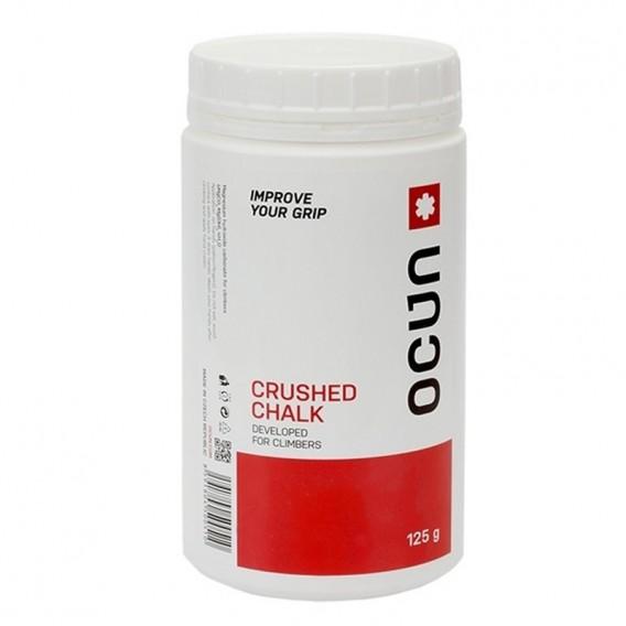Ocun Chalk Dose 125g Magnesium Kletterkreide im wiederverschließbaren Behälter hier im Ocun-Shop günstig online bestellen