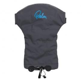 Palm Current Mitts Paddelpfötchen Paddel Handschuhe Wassersport jet grey im ARTS-Outdoors Palm-Online-Shop günstig bestellen
