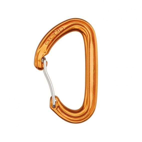 Ocun Kestrel Karabiner Schnappkarabiner Wire Gate 1 Stück hier im Ocun-Shop günstig online bestellen