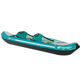 Sevylor Madison Kit 2er Kajak Luftboot Schlauchboot Tourenkajak hier im Sevylor-Shop günstig online bestellen