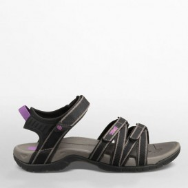 Teva Tirra Damen Freizeitsandale Outdoorsandale black-grey im ARTS-Outdoors Teva-Online-Shop günstig bestellen