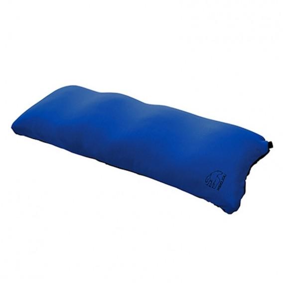 Nordisk Dag Modular Pillow aufblasbares Outdoor Reisekopfkissen blue hier im Nordisk-Shop günstig online bestellen