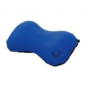Nordisk Aften Peanut Pillow aufblasbares Reisekopfkissen blue im ARTS-Outdoors Nordisk-Online-Shop günstig bestellen