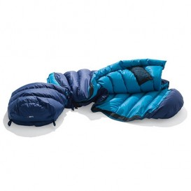 Yeti Tension Junior mitwachsender Kinderschlafsack Daunenschlafsack