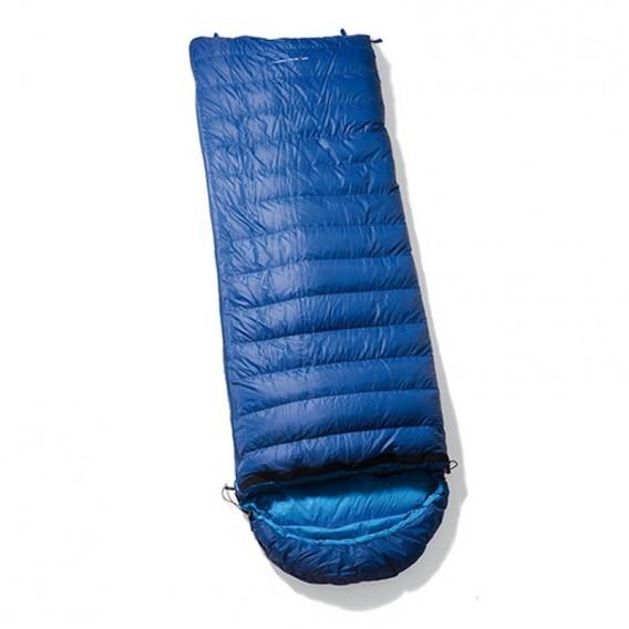 Yeti Tension Brick 400 Daunenschlafsack mit abnhembarer Kapuze hier im YETI-Shop günstig online bestellen