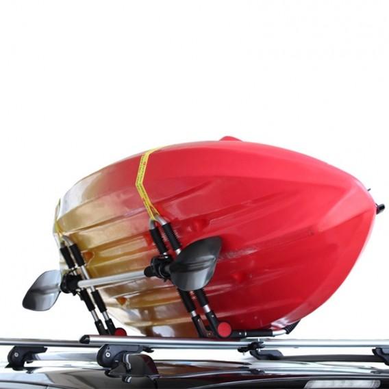 ExtaSea Kajak Dachhalterung inklusive Paddelhalterung im ARTS-Outdoors ExtaSea-Online-Shop günstig bestellen