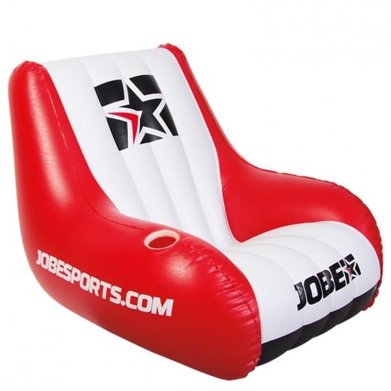 Jobe Inflatable Chair aufblasbarer Sessel Camping Lounge