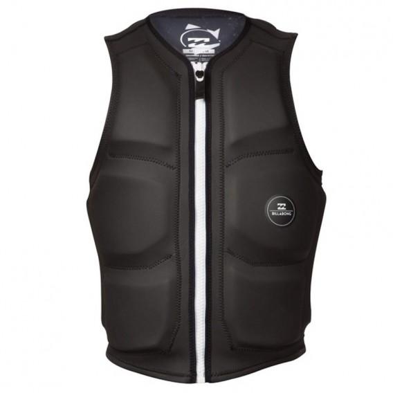 Billabong Garage Wake Vest Neopren Prallschutzweste black im ARTS-Outdoors BillaBong-Online-Shop günstig bestellen