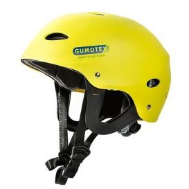 Gumotex Kajakhelm Wassersport Helm mit Ohrenschutz