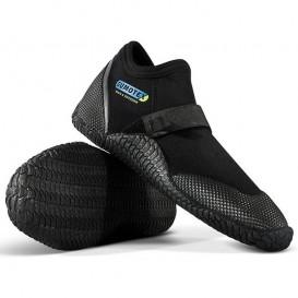 Gumotex Sneaker Neoprenschuhe Wassersportschuhe schwarz