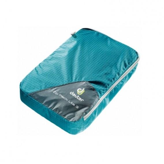 Deuter Zip Pack Lite 3 Packtasche für Reisegepack petrol hier im Deuter-Shop günstig online bestellen