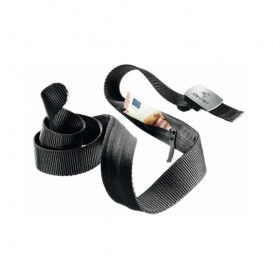 Deuter Security Belt Gürtel mit verstecktem Geldfach black im ARTS-Outdoors Deuter-Online-Shop günstig bestellen