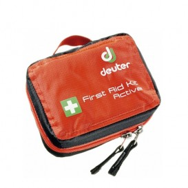 Deuter First Aid Kit Active Erste-Hilfe-Set papaya