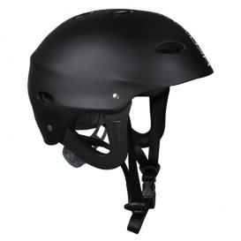 Hiko Buckaroo Junior Kinder und Jugend Kajakhelm Wassersport Helm black hier im Hiko-Shop günstig online bestellen