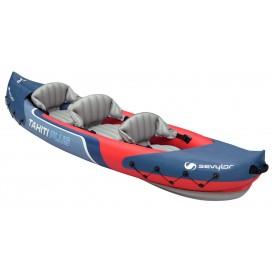 Sevylor Tahiti Plus 3er Kajak Luftboot Schlauchboot hier im Sevylor-Shop günstig online bestellen
