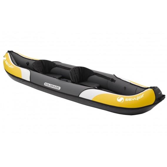 Sevylor Colorado 2er Kajak Luftboot Schlauchboot hier im Sevylor-Shop günstig online bestellen