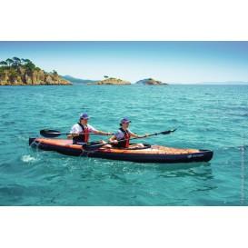 Sevylor Pointer K2 2er Kajak Luftboot geschlossenes Wanderkajak im ARTS-Outdoors Sevylor-Online-Shop günstig bestellen