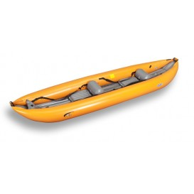 Gumotex K2 2er Wildwasser Kajak Schlauchboot Luftboot Raftboot