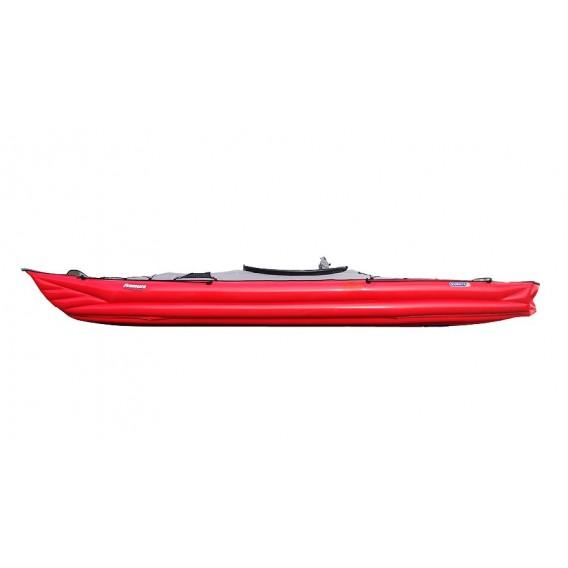 Bootsport Adapter für SRS Pumpen passend für Grabner und Gumotex Boote