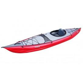 Gumotex Framura Luftboot Tourenkajak Seekajak