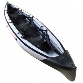 Nortik Scubi III 3er Kajak Faltboot Luftboot Familien & Freizeit Kajak im ARTS-Outdoors NORTIK-Online-Shop günstig bestellen