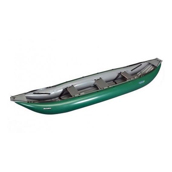 Gumotex Baraka 2er Trekking Kanu Luftboot Kanadier Schlauchboot im ARTS-Outdoors Gumotex-Online-Shop günstig bestellen