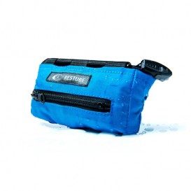 Restube Sports 3 Rettungssystem Rettungsboje Auftriebskörper azure blue