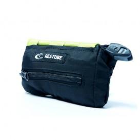 Restube Sports 3 Rettungssystem Rettungsboje Auftriebskörper lime green