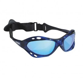 Jobe Floatable Glasses Wassersport Sonnenbrille Knox blue