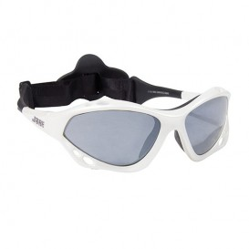Jobe Floatable Glasses Wassersport Sonnenbrille Knox white