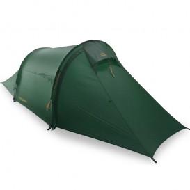 Nordisk Halland 2 LW Tent leichtes Trekkingzelt 1-2 Personen green