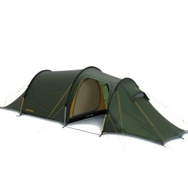 Nordisk Oppland 2 SI Camping Tunnelzelt 2 Personen green
