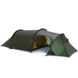 Nordisk Oppland 3 SI Camping Tunnelzelt 3 Personen green im ARTS-Outdoors Nordisk-Online-Shop günstig bestellen