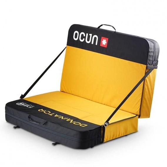 Ocun Paddy Dominator Crashpad Bouldermatte Sturzpolster hier im Ocun-Shop günstig online bestellen